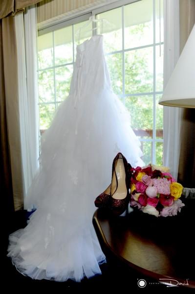 Sturbridge Host Hotel Wedding Photo