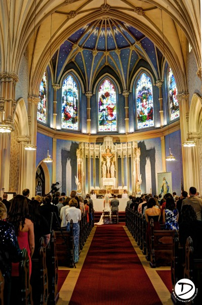 Sacred Heart church Springfield Ma