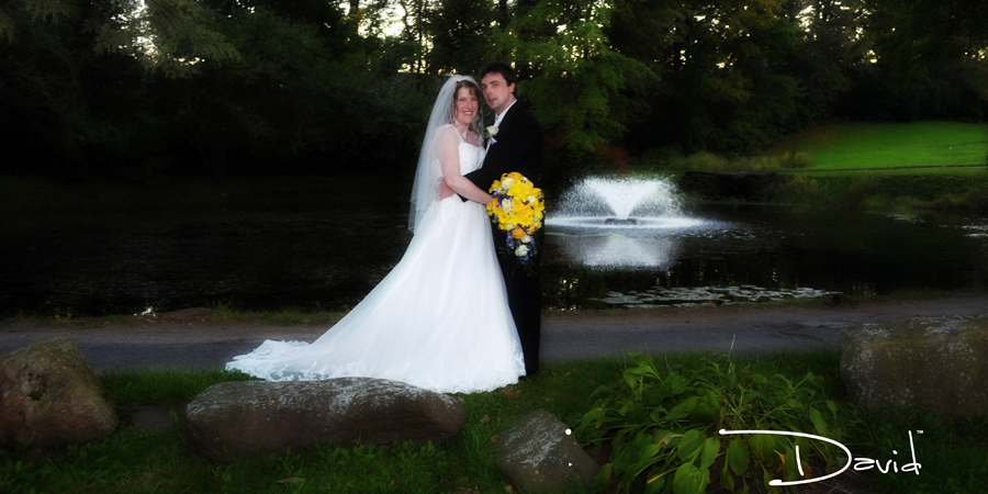 wycoff cc wedding photos