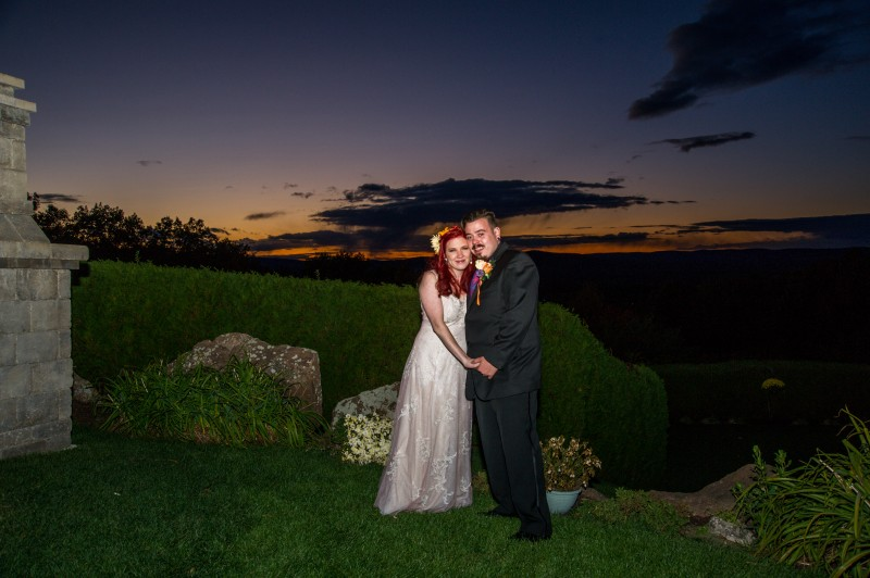 wedding photography western massachusetts