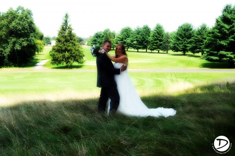 Ludlow Country Club wedding photo Ludlow Ma