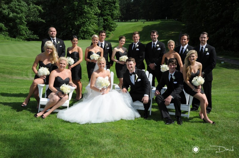 Longmeadow country Club Longmeadow ma wedding photo