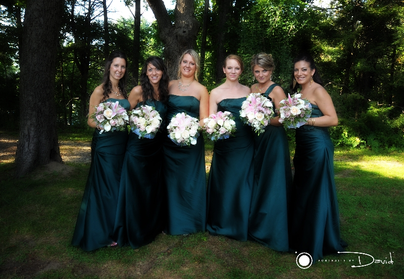 Forest Park wedding photo Springfield Ma