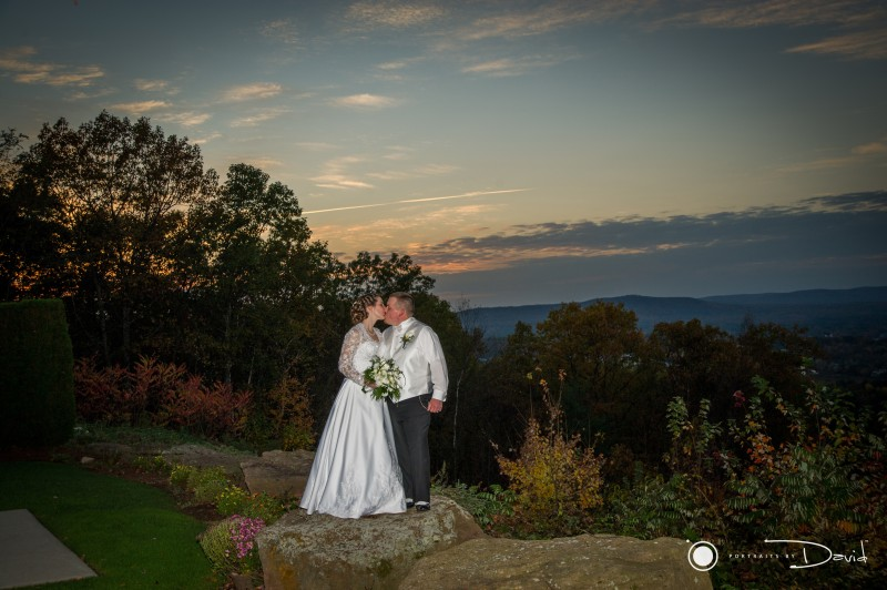 Log Cabin wedding photography Holyoke Massachusetts