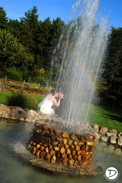 Stanley Park wedding photo Westfield Massachusetts
