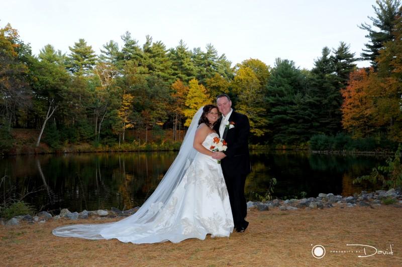 Look Park wedding photo