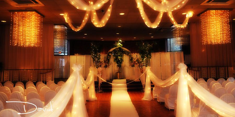 chez josef wedding photos