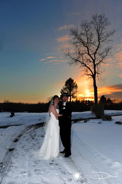 oak ridge golf club wedding photo Agawam Ma