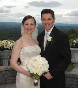 Sarah & Scott Artman