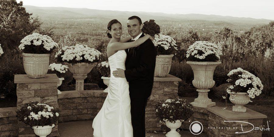 Alicia & Todd