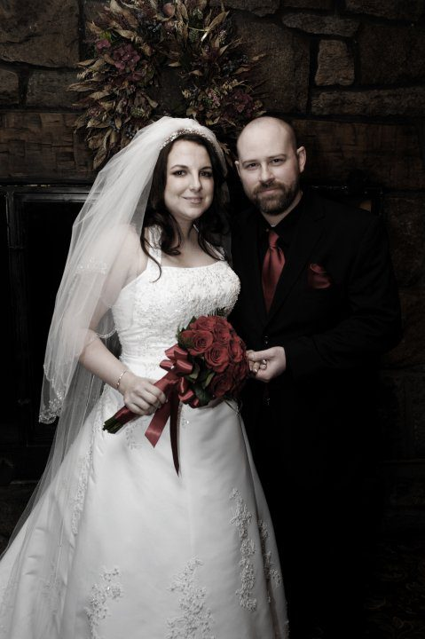 Jody & Jason Foisy | Southwick, MA