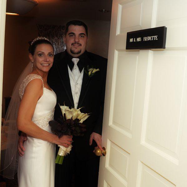 Darlene & Andy Fredette