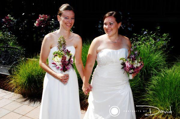 Kristin & Michelle