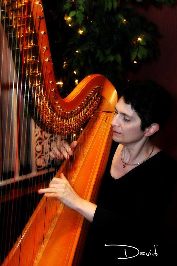 Sharon Hanjian Rondeau