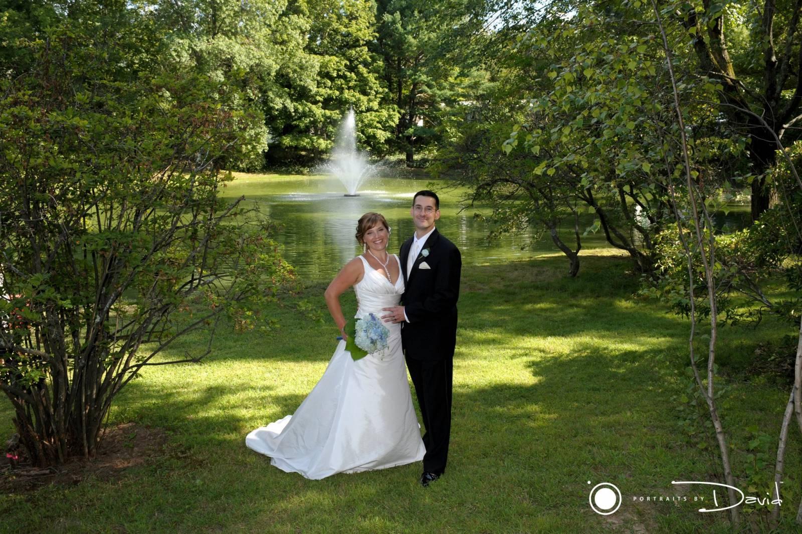 Megan & Ralph September 2012