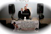 Intercept Entertainment DJ service