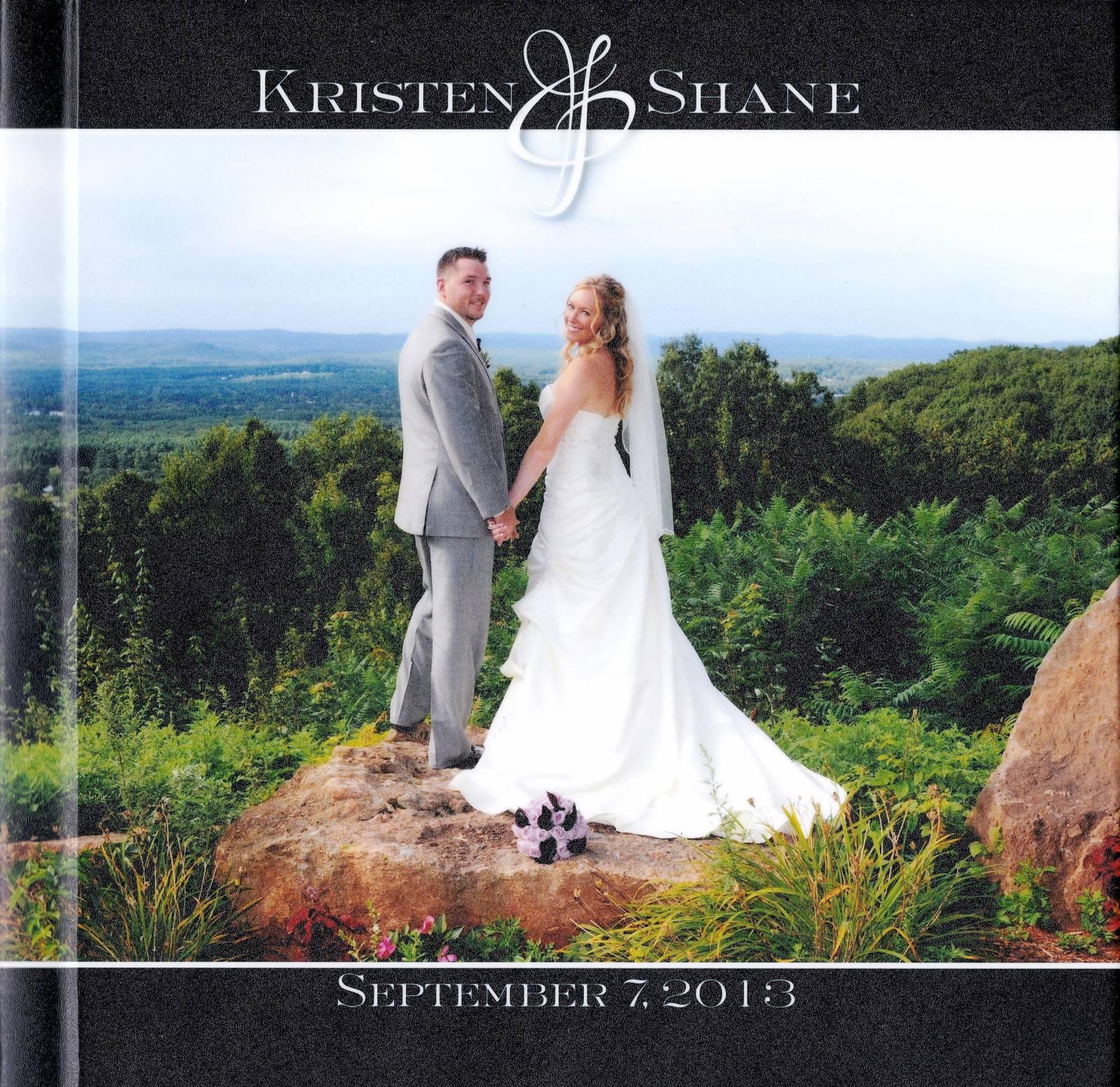 Kristen & Shane