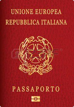 Italian to write